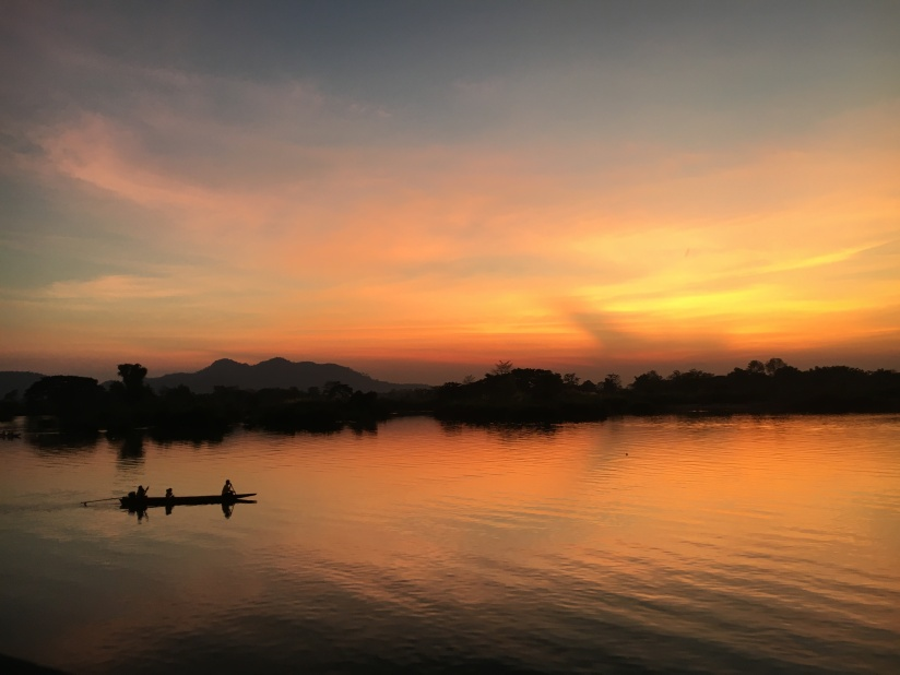 Laos part 2 – the one with all the festivals